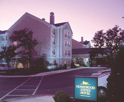 Image of Hampton Inn Northwest Arboretum
