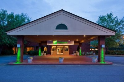 Image of Holiday Inn Cartersville