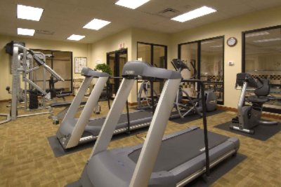 Fitness Facilities 4 of 8