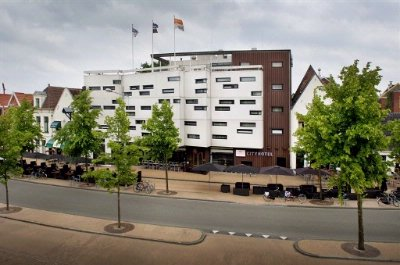 Image of Hampshire City Hotel Groningen