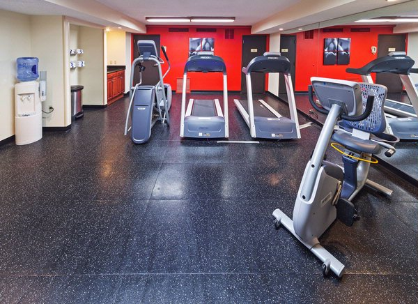 Fitness Center Featuring Precor Equipment 5 of 12