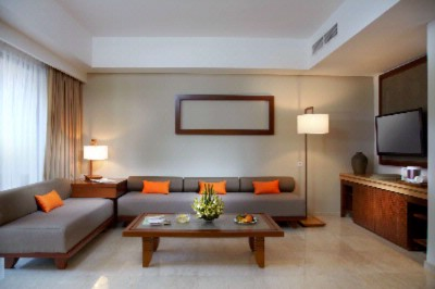 Magani Suite -Living Room 5 of 16