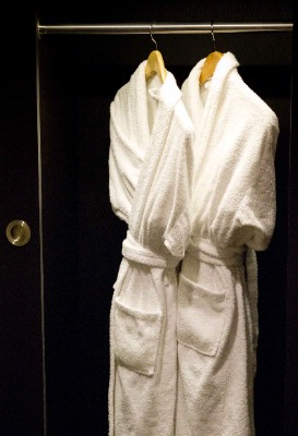 Bathrobe 14 of 14