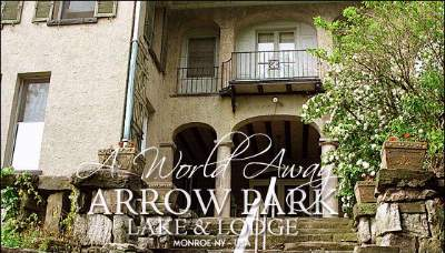 Image of Arrow Park Lake & Lodge