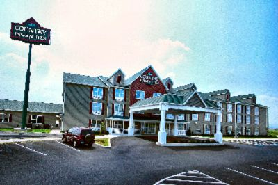 Image of Country Inn & Suites by Carlson Chambersburg Pa