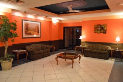 Lobby Sitting Area 4 of 11
