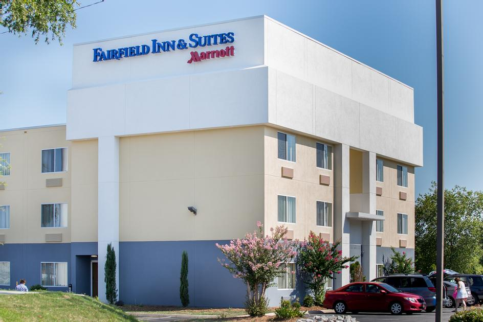 Fairfield Inn by Marriott Lumberton 1 of 18