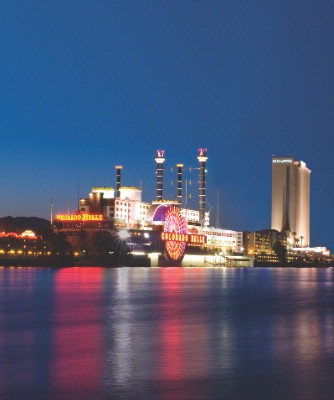 Image of Colorado Belle Edgewater Casino Resorts
