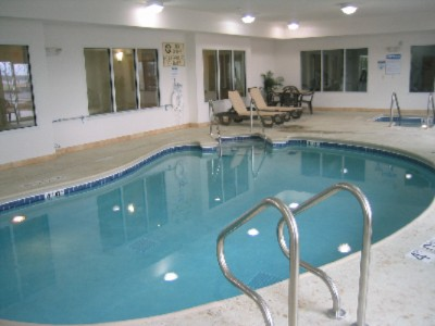 Indoor Pool And Hot Tub 12 of 12