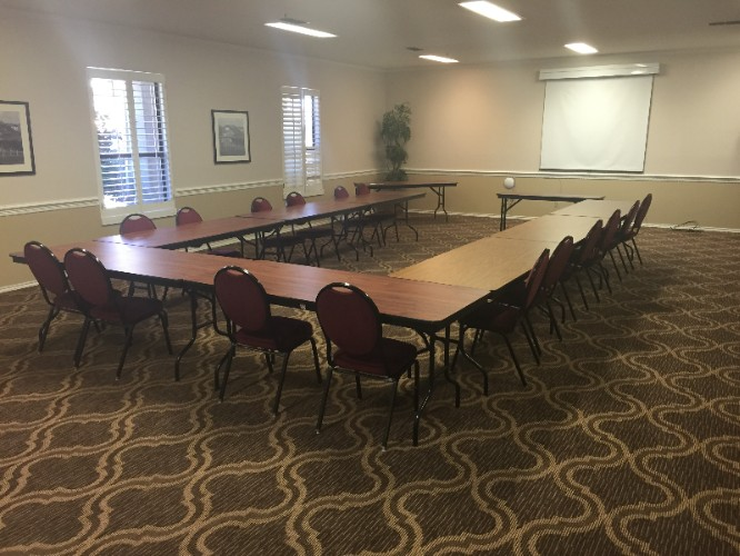 Ashmore Room-Med. Meeting Space 8 of 9