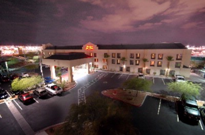 Image of Hampton Inn & Suites Hotel