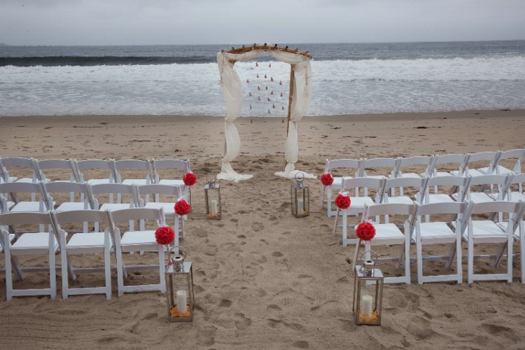 Beach Ceremony 14 of 16