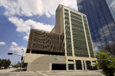 Image of Homewood Suites Dallas Downtown