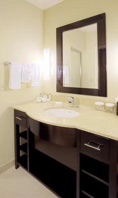 Bathroom With Large Vanity Space 5 of 16