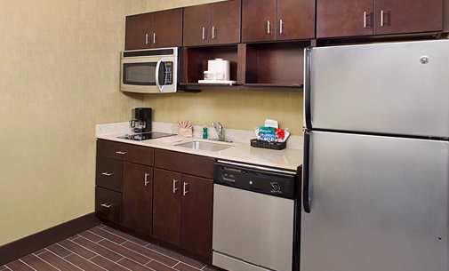 All Suites Have Kitchens 6 of 16