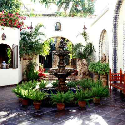 Image of Hacienda San Angel