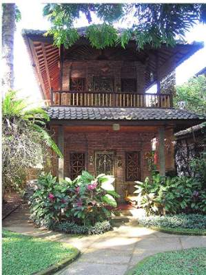 Tiing Gading Bungalows 1 of 9