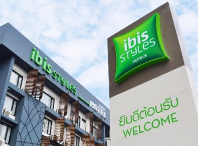 Ibis Styles Chiang Mai 1 of 5
