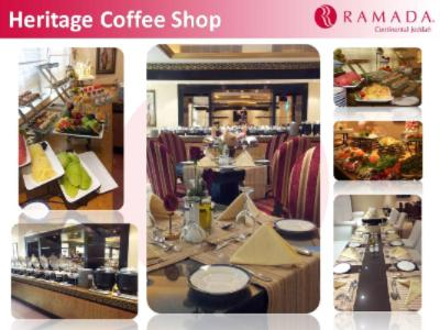 Ramada Continental Jeddah 1 of 14