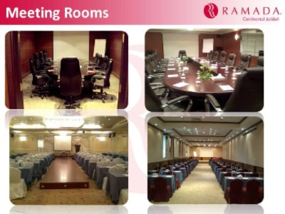 Meetings Rooms 5 of 14