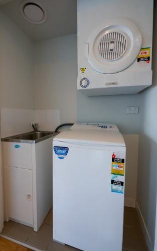Laundry Facilities In All Our Suites 20 of 23