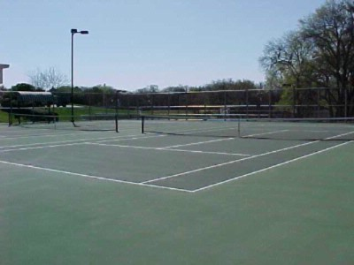 Tennis Courts 14 of 15