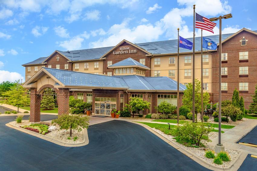 Hilton Garden Inn Madison West Middleton Middleton Wi
