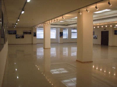 Exhibition Hall 7 of 16