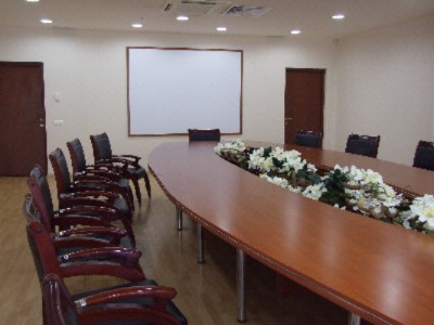 Conference Hall 9 of 16