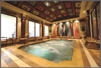 Octavias Spa At D\'oreale Grande Hotel At Emperors Palace 6 of 6