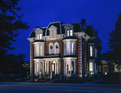 Image of The Mansion on Delaware Avenue