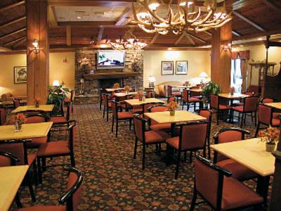 Lobby Breakfast Bar 4 of 12