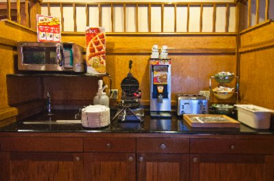 Breakfast Bar 3 of 12