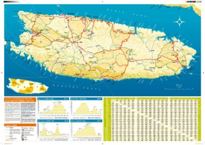 Map Of Island Brac 12 of 15