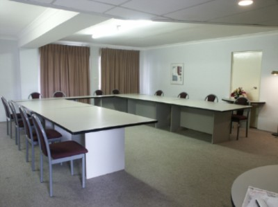 Conference Room 9 of 10