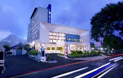Atria Hotel & Conference Magelang 1 of 12