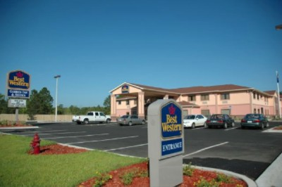 Best Western Wakulla Inn & Suites 1 of 11