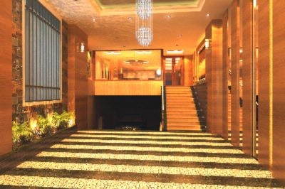 Hotel Entrance 3 of 26