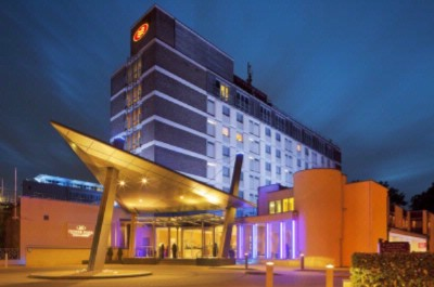 Image of Crowne Plaza London Gatwick Airport Hotel