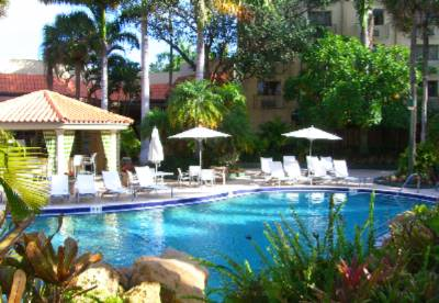 Dine Drink & Escape Around This Resort Pool 2 of 10