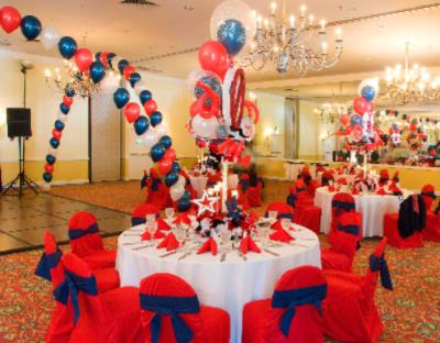 Ideal Banquet Space For Your Child\'s Event 3 of 10