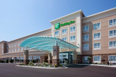 Holiday Inn Eau Claire South 1 of 16