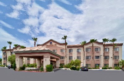 Comfort Suites Palm Desert I 10 1 of 5