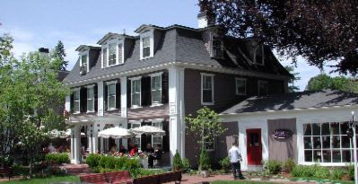 Concords Colonial Inn 1 of 9