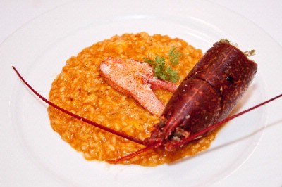 Lobster Risotto 13 of 20