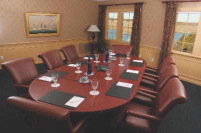Master\'s Quarters Board Room 12 of 15