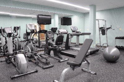 24 Hour Fitness Center 11 of 15