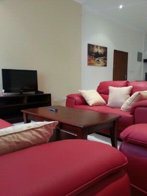 Holi Flats Serviced Apartments 1 of 16