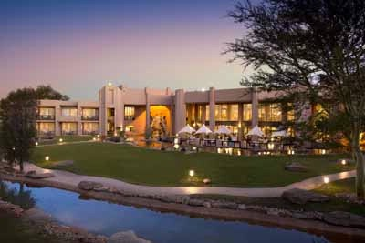 Windhoek Country Club 1 of 10