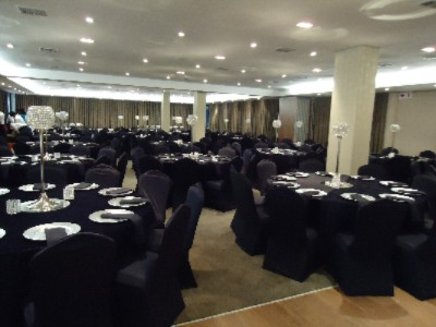 Banqueting Event 16 of 16